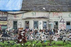 Heidelberg Numbers House