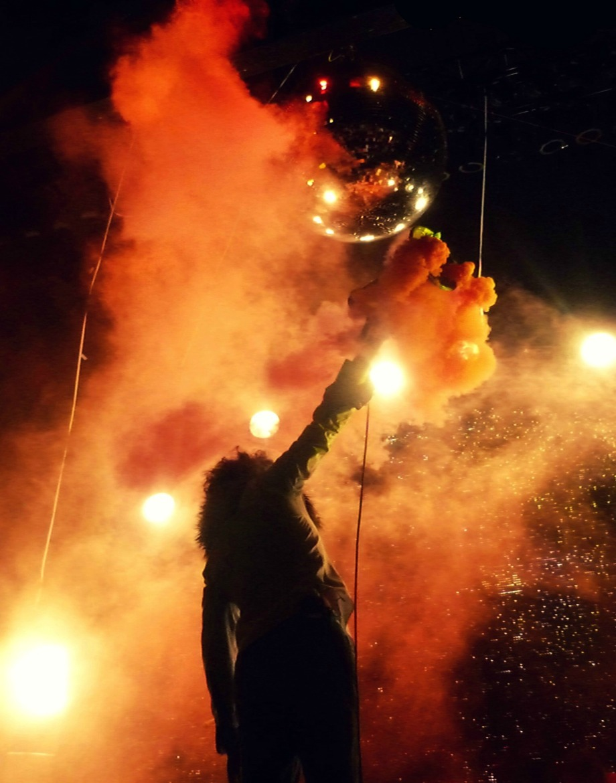 The Flaming Lips | Summerfest | Milwaukee, WI | 2011