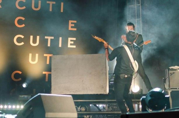 Death Cab for Cutie | Riot Fest Chicago | 2016